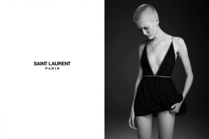 Saint Laurent Cruise 2016 Ad Campaign 5