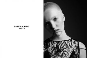 Saint Laurent Cruise 2016 Ad Campaign 6