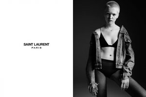 Saint Laurent Cruise 2016 Ad Campaign 8