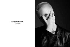 Saint Laurent Cruise 2016 Ad Campaign 9