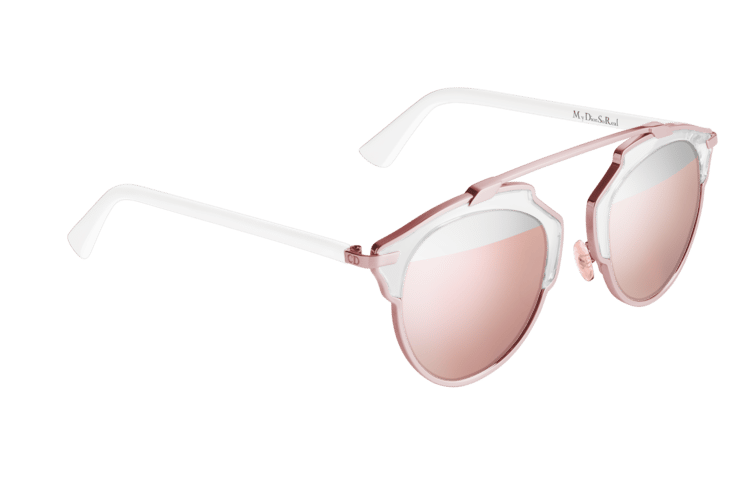 Dior So Real Sunglasses Can Now Be Customized Online ...