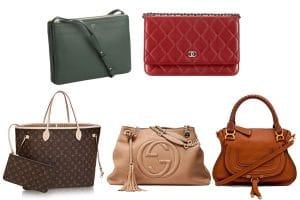 Best Resale Bags