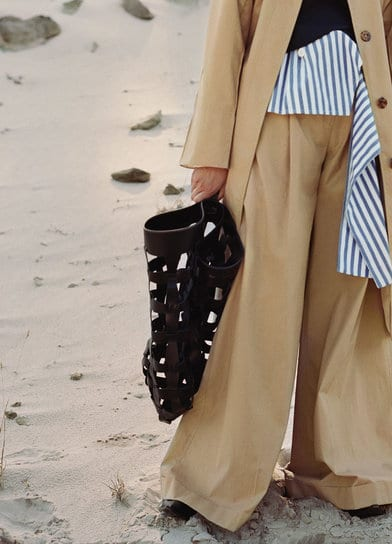 Celine Holiday 2015 Collection Lookbook Spotted Fashion