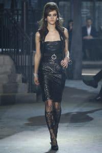 Chanel Black Shoulder Bag - Pre-Fall 2016