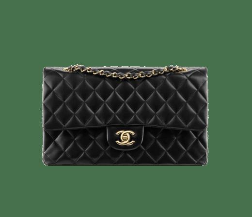Chanel Classic Flap Medium Bag