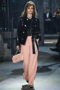 Chanel Pink Tweed 2.55 Reissue Flap Bag - Pre-Fall 2016