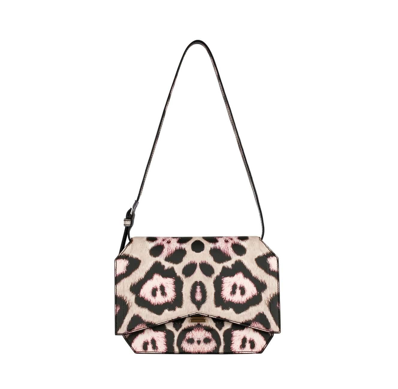 neck pin enamel by jewel real jaguar handbags handbag d and enzo leather with zooielli fur amato designer