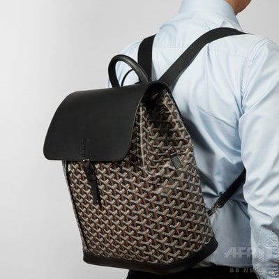 Goyard Alpin Backpack Launched In Isetan Shinjuku ...