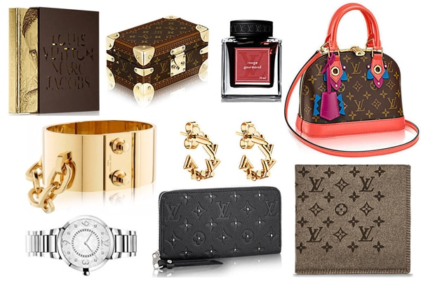 Expensive Gift Ideas: Gift Ideas From Louis Vuitton From Frugal To Expensive