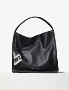 Proenza Schouler Black Large Tote Bag