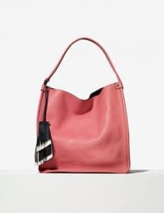 Proenza Schouler Hibiscus Medium Tote Bag