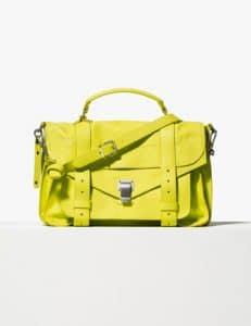 Proenza Schouler Sulphur PS1 Medium Bag
