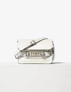 Proenza Schouler White PS11 Mini Classic Bag