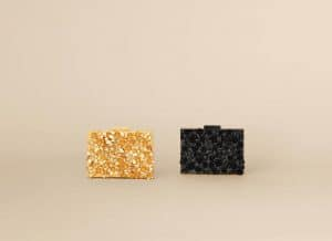 Valentino Garden Couture Embellished Minaudiere Bags