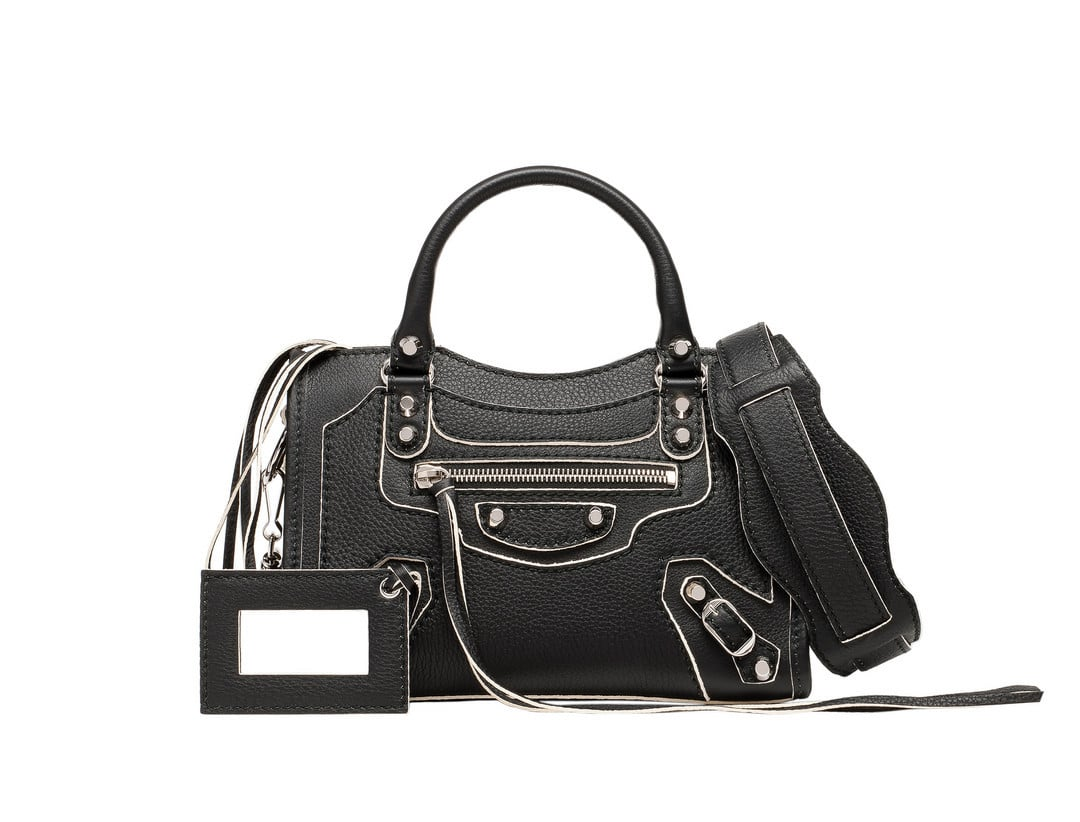 new balenciaga city bags for spring 2016 collection spotted fashion. Black Bedroom Furniture Sets. Home Design Ideas