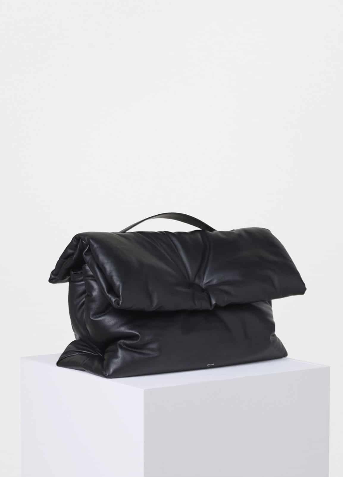 celine bags online - celine white cloth handbag