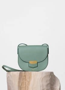 Celine Jade Small Trotteur Shoulder Bag
