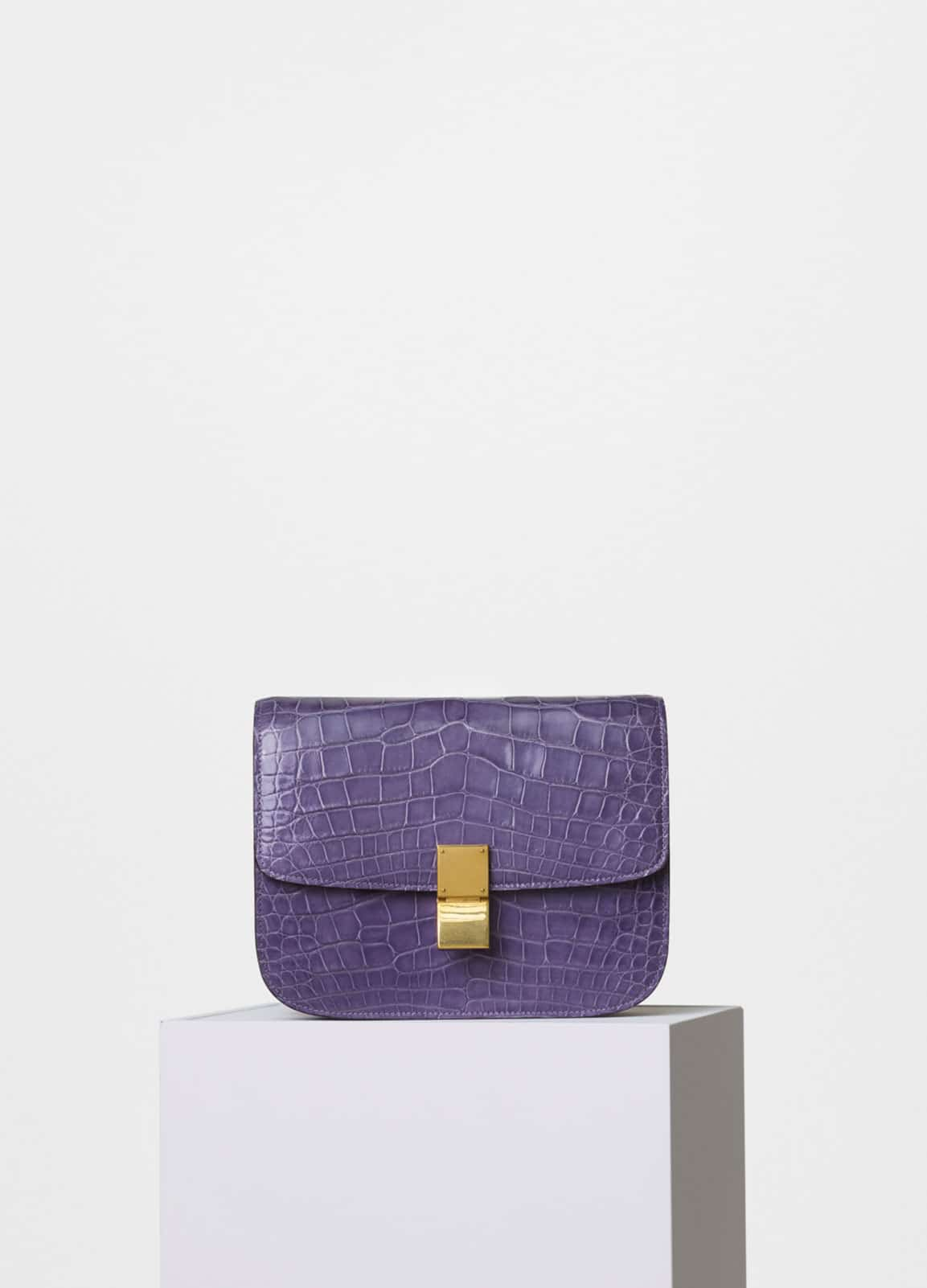 celine purse - Celine Summer 2016 Bag Collection Featuring Pillow Bags | Spotted ...