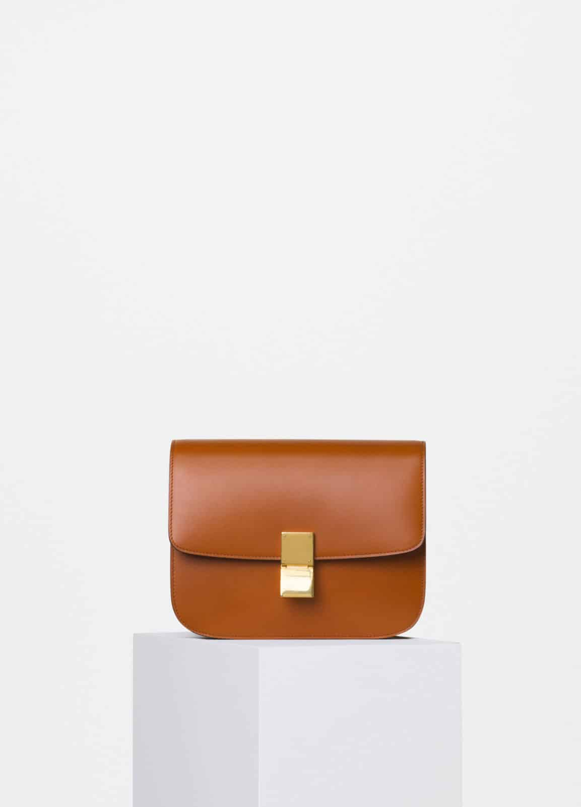 Celine Summer 2016 Bag Collection Featuring Pillow Bags ...