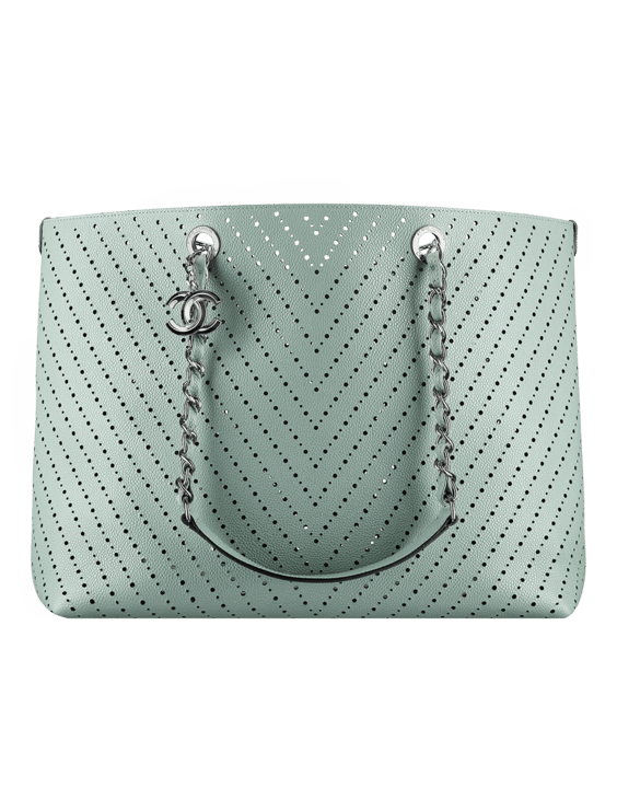 Chanel Spring/Summer 2016 Act 1 Bag Collection – Spotted Fashion