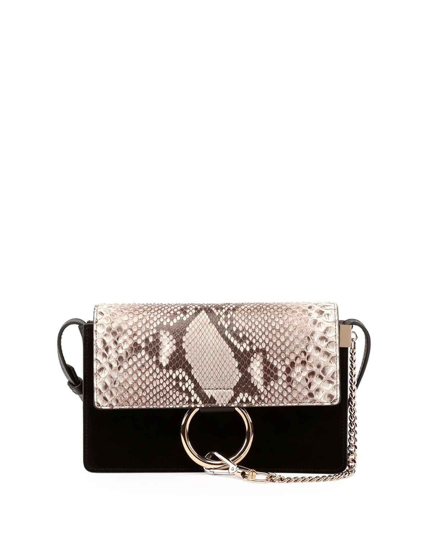chloe spring summer 2016 bag collection spotted fashion. Black Bedroom Furniture Sets. Home Design Ideas