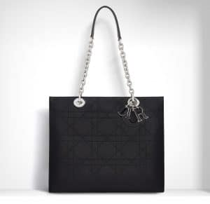 Dior Black Ultradior Bag