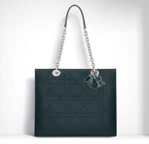 Dior Forest Green Ultradior Bag