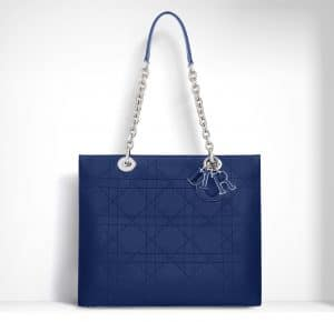 Dior Navy Ultradior Bag