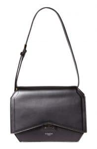 a45861bcd1 ... Givenchy Black Bow Cut Medium Bag Givenchy Black Patent Bow Cut Chain  Mini ...