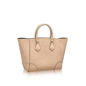 Louis Vuitton Dune Epi Phenix MM Bag