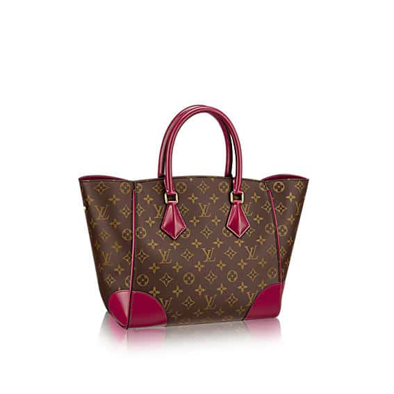 Louis Vuitton Phenix Tote Bag Reference Guide Spotted