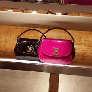 Louis Vuitton Monogram Vernis Pasadena Bags
