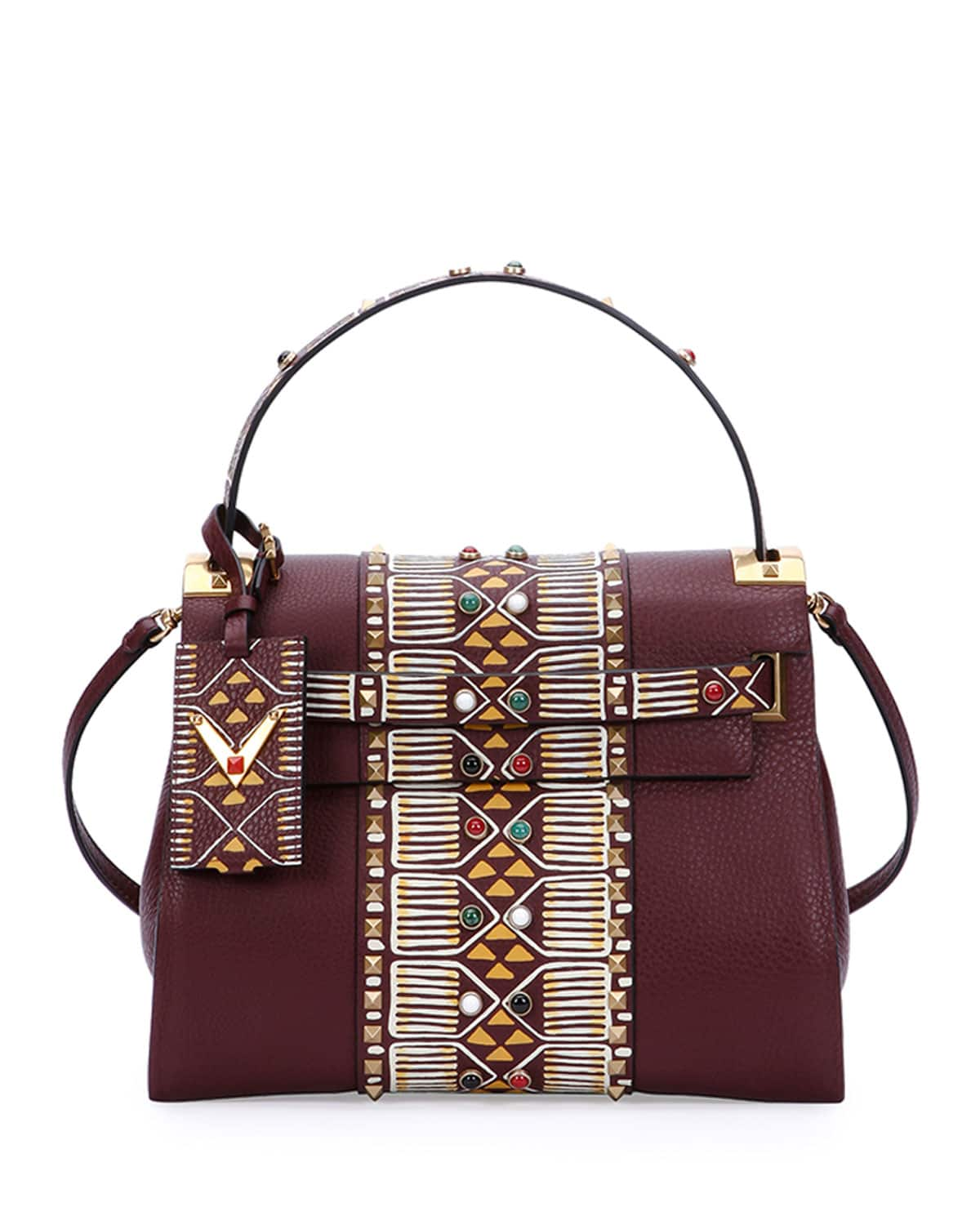 Valentino Spring/Summer 2016 Bag Collection – Spotted Fashion