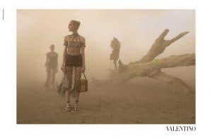Valentino Spring/Summer 2016 Ad Campaign 8
