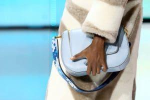Anya Hindmarch Light Blue Vere Bag - Fall 2016