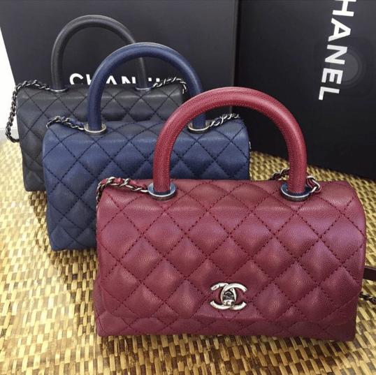 Coco Chanel Bag 2017 Price Jaguar Clubs Of North America