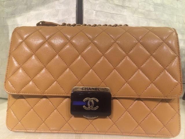 3df087b40ec4 Chanel Beauty Lock Flap Bag Price. Chanel Beauty Lock Flap Bag Reference  Guide | Spotted Fashion