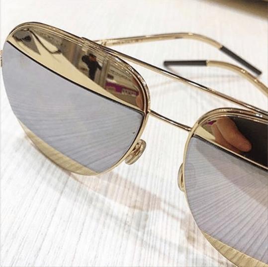 de153863df6 Dior Split Sunglasses 1. IG  oculosvirtual