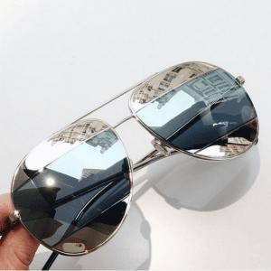 Dior Split Sunglasses 3