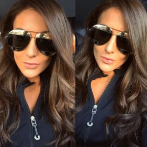 Dior Split Sunglasses 6