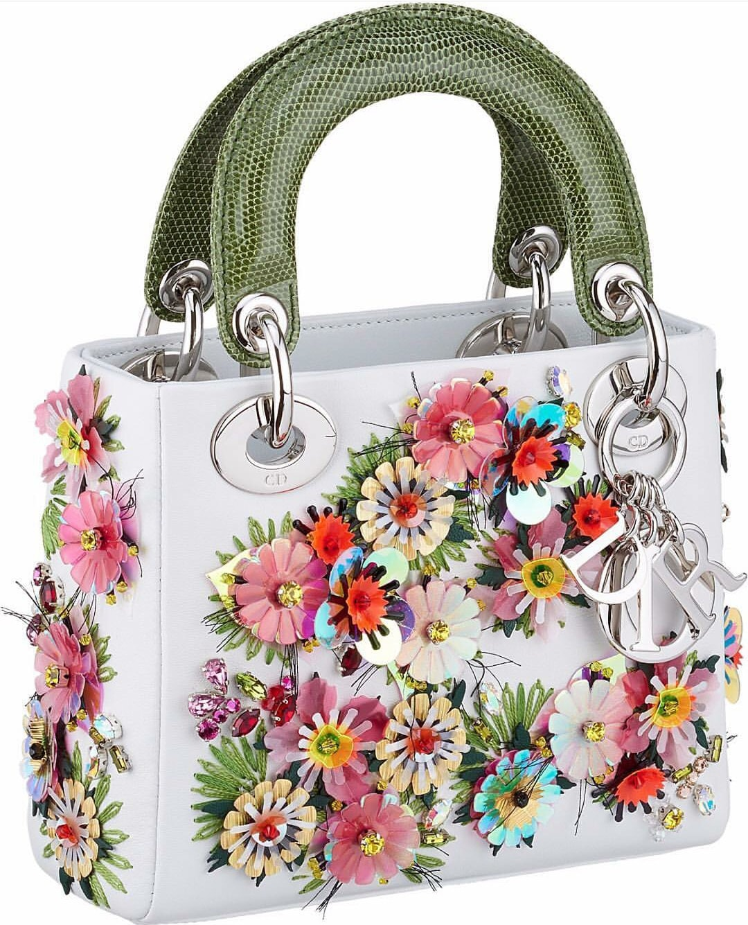 Dior Spring/Summer 2016 Bag Collection – Page 2 – Spotted ...
