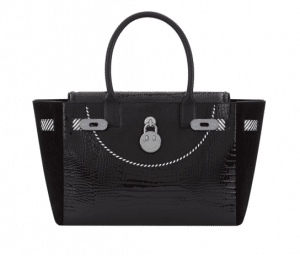 Hill and Friend Liquorice Black Happy Bag