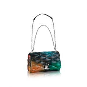 Louis Vuitton Multicolor Go-14 Hologram PM Bag