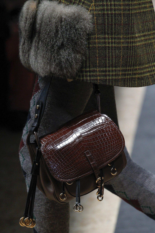 Prada Fall/Winter 2016 Runway Bag Collection