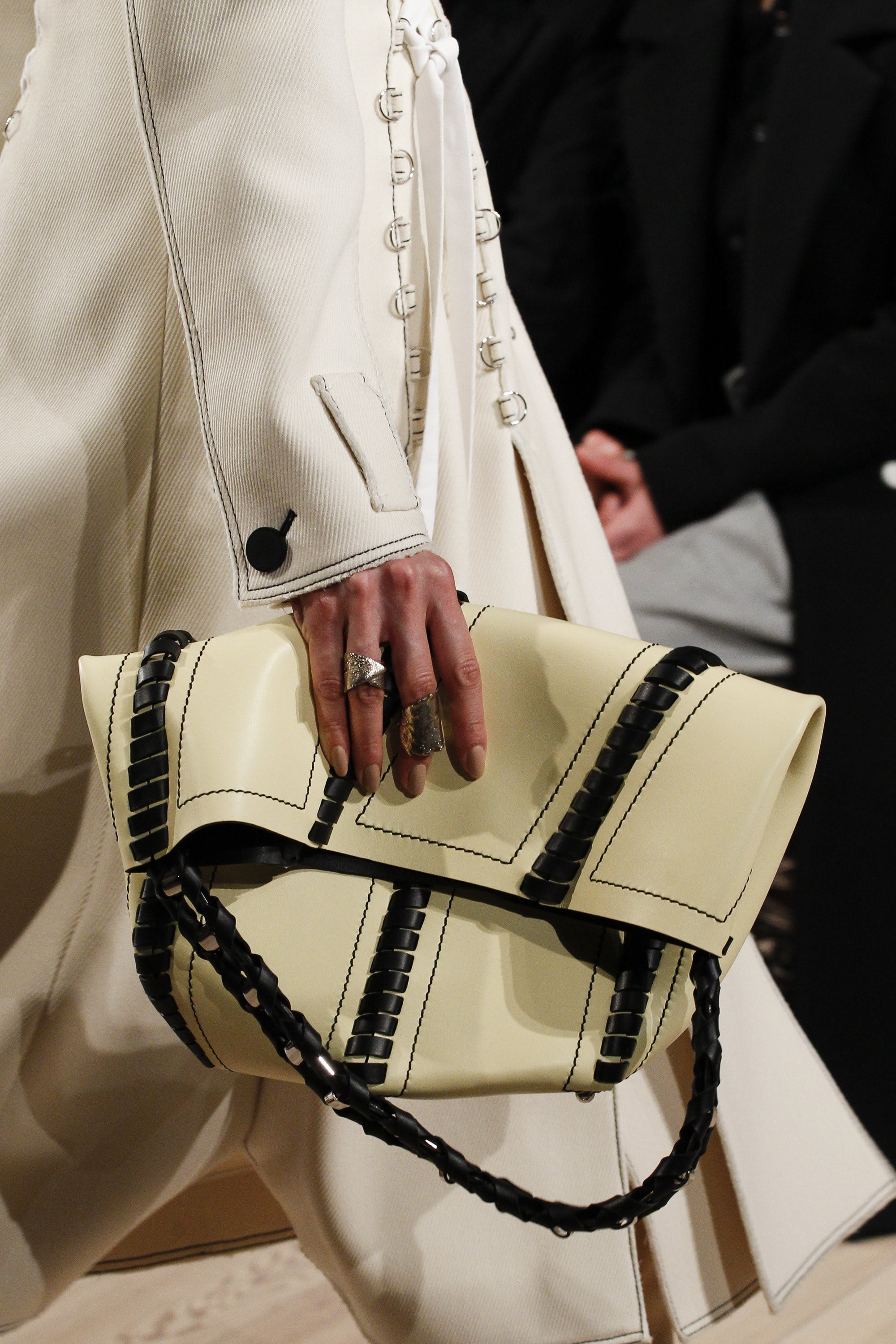 Proenza Schouler Fall/Winter 2016 Bag Collection – Spotted Fashion
