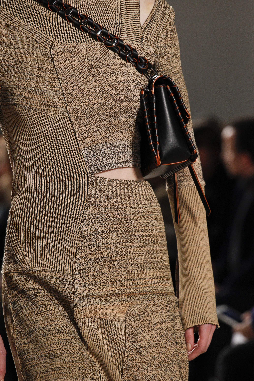 Hava Chain Handbag - Black Proenza Schouler 8xRUWWbO