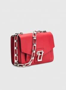 Proenza Schouler Hava Chain Shoulder Bag 1