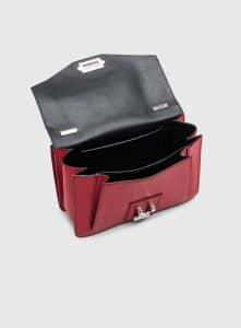 Proenza Schouler Hava Chain Shoulder Bag 3