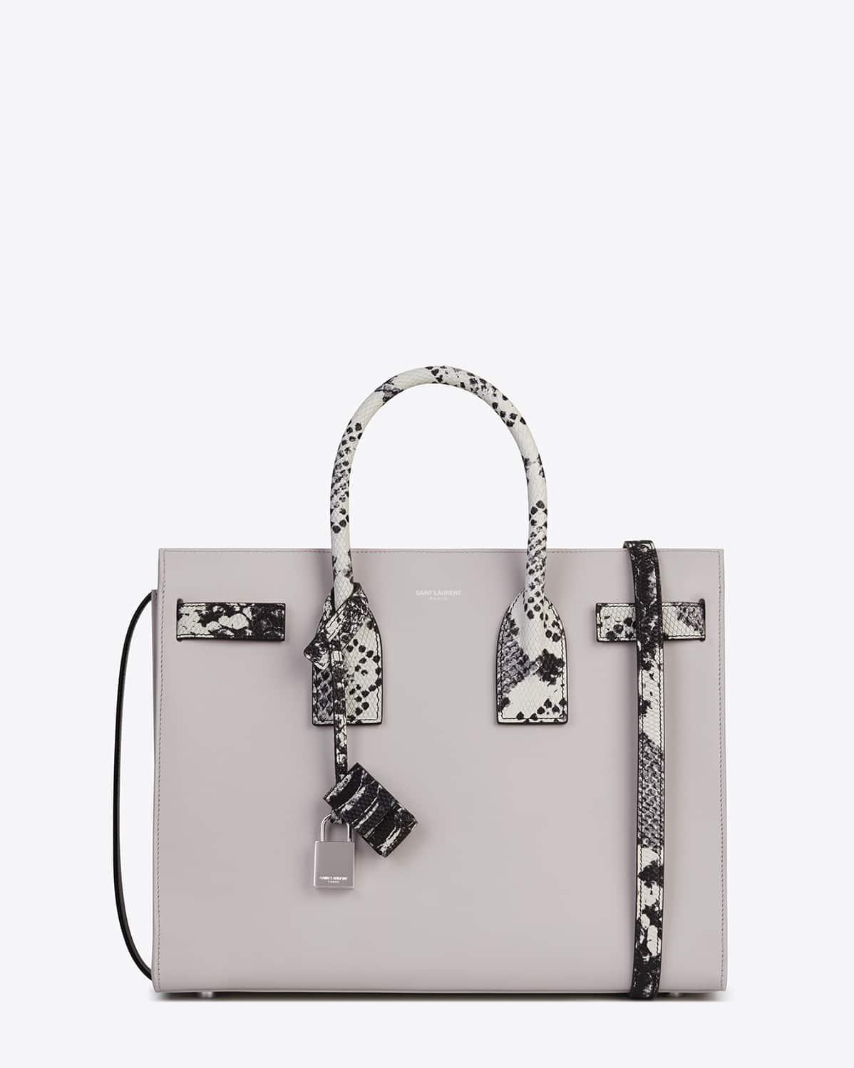 Spotted Bag 2016 Collection Laurent Fashion Saint Springsummer w0qtq6