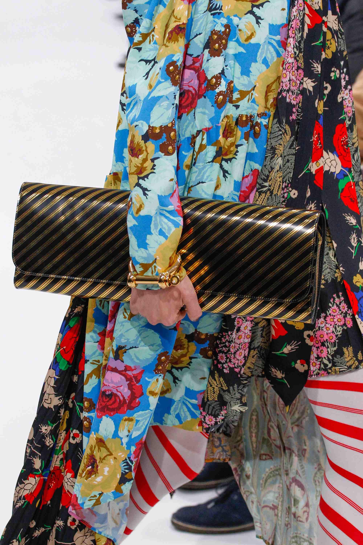 Balenciaga FallWinter 2016 Runway Bag Collection